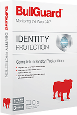 BullGuard Identity Protection <span>2021 Edition</span>