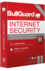 BullGuard Internet Security <span>2021 Edition</span>